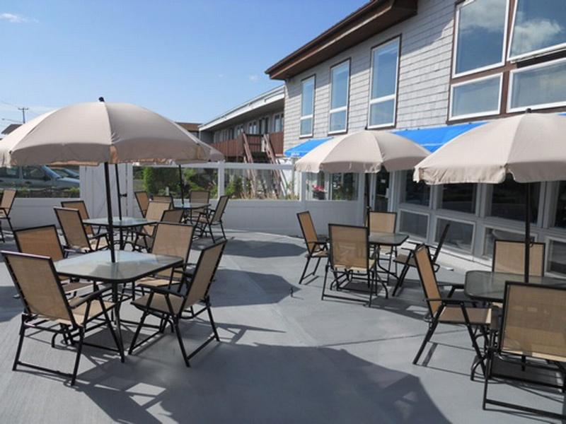 Cape Cod Cafe Restaurant