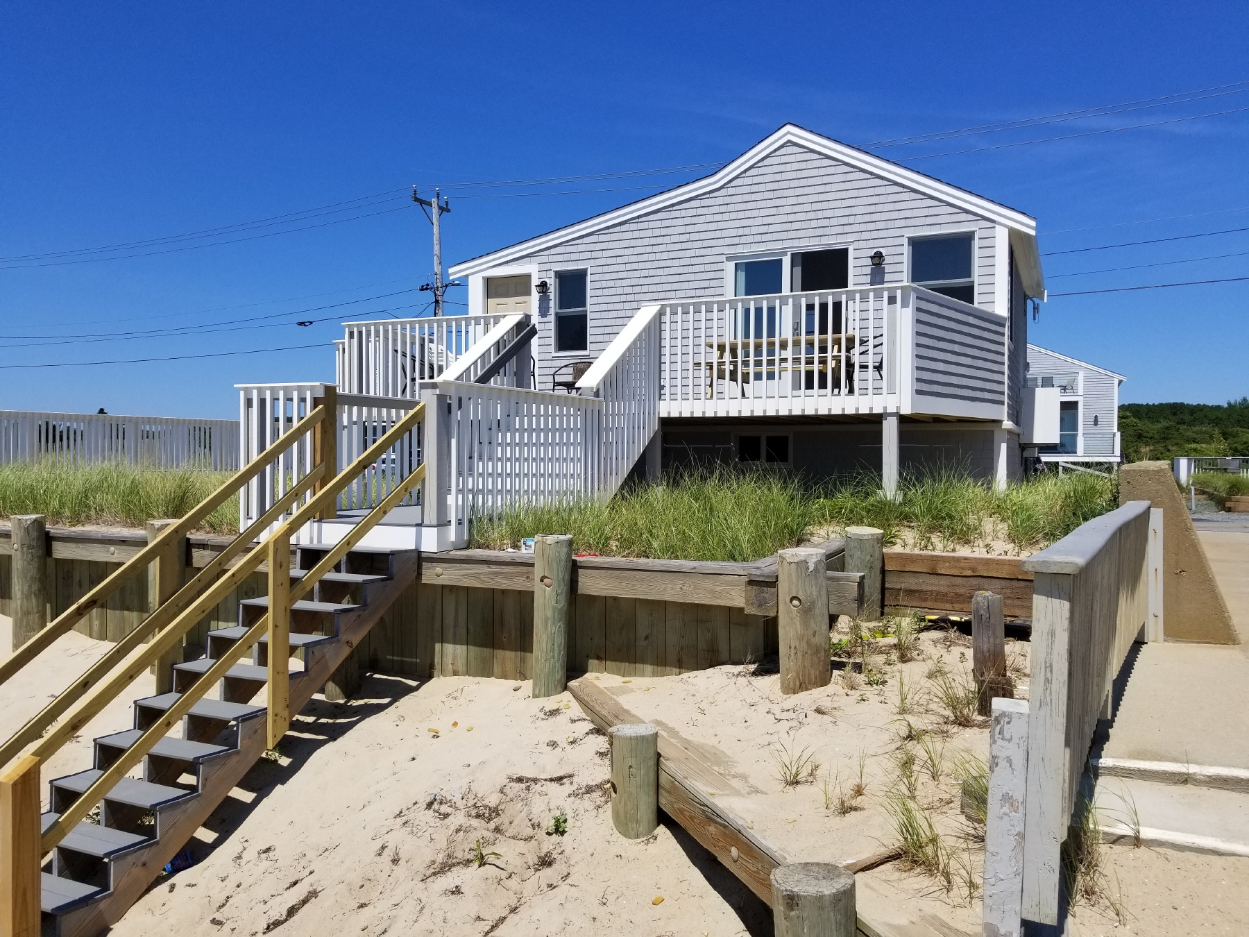 Cape Cod 1 Bedroom Beach House