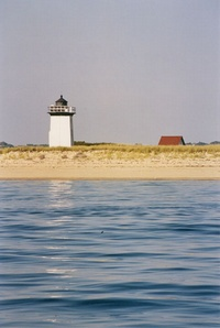 Long Point Light, Provincetown