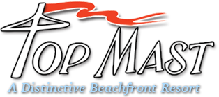 Top Mast Resort: Truro, Cape Cod Resorts, Beachfront Vacation Rentals