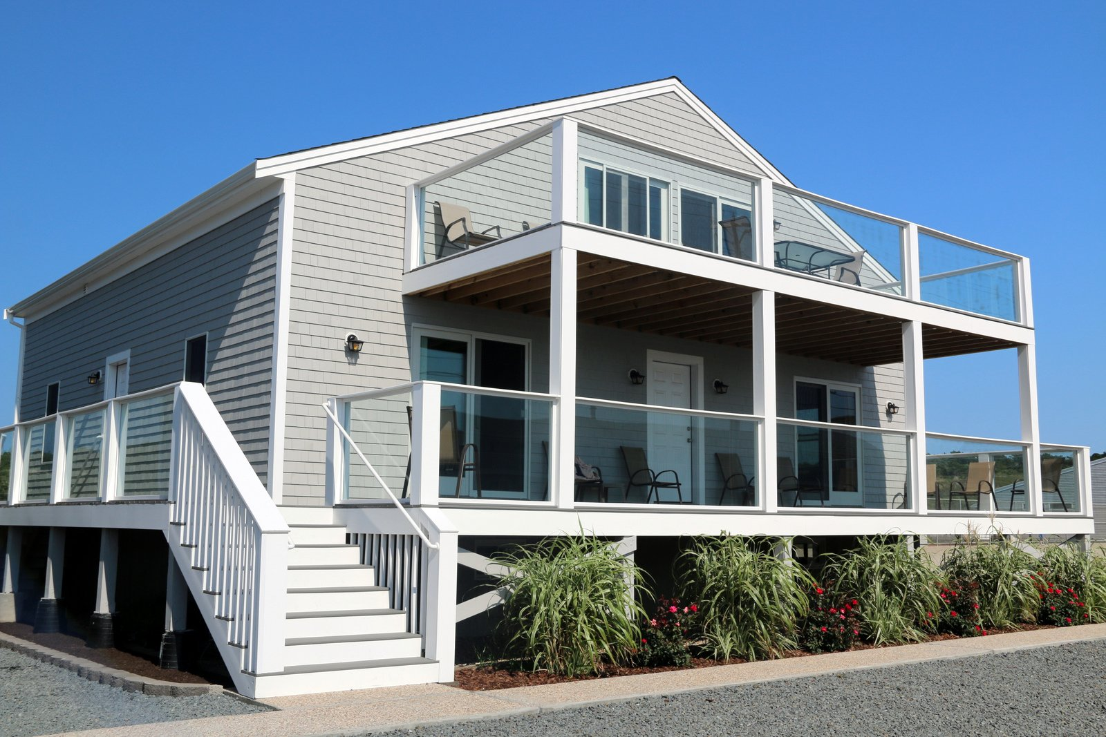 New Shore House